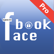 Safe web Pro for Facebook: secure and easy Facebook mobile app with passcode.