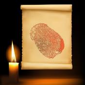 Fortune Teller - Free Daily Fingerprint Fortuneteller with Palm Scanner Horoscope for Love Future Money Relationship Life and Career