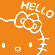 Hello Kitty A Cheerful Good Morning!