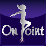 On Point Dance – Dance Class Search Application dance game