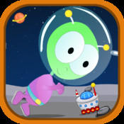 Alien Jump Attack Invasion - Top Space Jumping Battle Pro