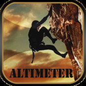 Altimeter Pro + Compass,Map Trucking,Speedometer