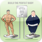 BUILD THE PERFECT BODY FREE (iAd)