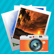 CamPlus for Messenger: nice picture with the powerful image editor and easy to share
