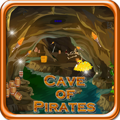 Cave of Pirates Escape Game