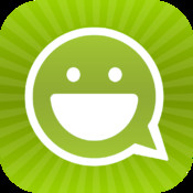 ChatMate - Best Stickers for Whatsapp, iMessage, Kik Messenger, LINE