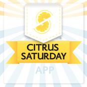 Citrus Saturday - Organiser Edition