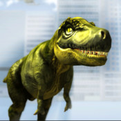 Dinosaur Rampage - Trex Rage