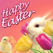 Easter Wallpapers for iPad