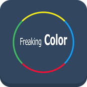 Freaking Color (Crazy Wheel)