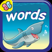 Learn English for Toddlers - Bilingual Child Bubbles Vocabulary Game
