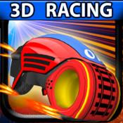 Light Bike Racing ( Best Free 3D Moto Games on Sports Race Tracks )