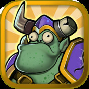 Magic Match vs. Troll Blitz Puzzle Battle FreeGames