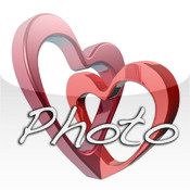 Valentines Day Photo Image Booth - Share your valentine moments