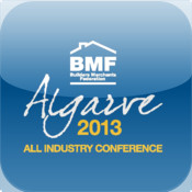 BMF All Industry Conference App