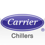 Carrier® Chillers for iPhone carrier air conditioners