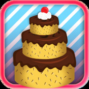 Cooking Games : Cake Surprise