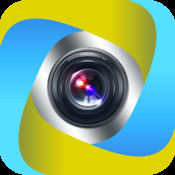 Funny Collage - photo collage + picture editor + photo grid + funny stickers + cool text + photo booth effects