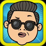 Gangnam Style Edition Disco Dancer Game - by Best Free Games for Kids
