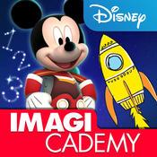 Mickey`s Magical Math World by Disney Imagicademy