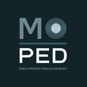 Mobile Property Evaluation Device (MOPED) apple mobile device service