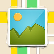 Photo Footprint - Your Photo Album On Map photo album book