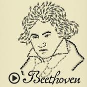 "Play Beethoven – Symphony No. 3 ""Eroica"" – I. Allegro con brio (interactive violin sheet music) sheet"