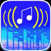 Ringtones for iOS7 - Ringtone Maker and Free ringtones sms mail calendar