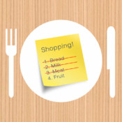 Shopping! - Not just a shopping list