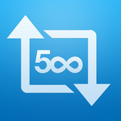 Sync for 500px - Batch Download, Batch Upload and Repost photos to Instagram