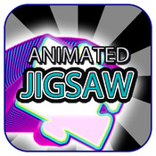 "Animated Jigsaw Art Elements (Expressionist Style) ""FREE"""