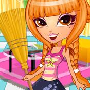 Little Girl`s Room 2 - top girls game