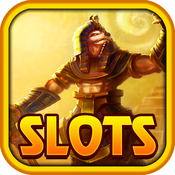 Lucky Pharaoh`s Machines Fire Slots - Win Big Jackpot Casino Games Free lucky