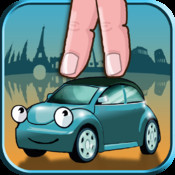 Push-Cars 2: On Europe Streets