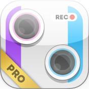Split Lens 2 Pro Photo Editor - Clone Yourself in Videos&Photos, Make illusion Videos&Photos, +Filters&FX!