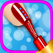   12   Nail Salon - Fun Polish Design Virtual Spa Kids Free Game for Boys & Girls free salon design software