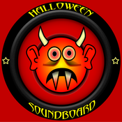 Halloween Sound Effects Board 2015 - Share Creepy Voice & Spooky Sounds via SMS