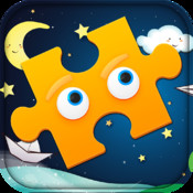 Kids Jigsaw Puzzles - Fun Games for Girls & Boys