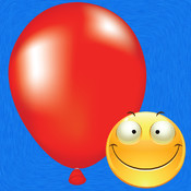 Laughing Balloon and Helium Voice Squeak