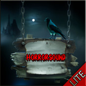 Horrorsound Lite - The Scary Horror Sound Generator