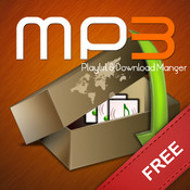 Download Mp3 - Playlist & Download Manger Free pub file free download