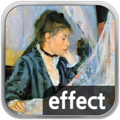 Impressionist Painting Effect