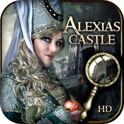 Alexia`s Hidden Castle HD - hidden object puzzle game