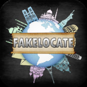 FakeLocate - Prank Your Facebook Location