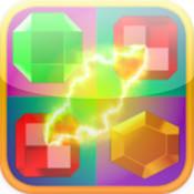 Jewel Pop: free fun&cool diamond bubble game for kids&girls