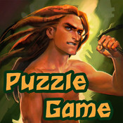 Puzzle Game For Tarzan Edition