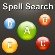 스펠링 찾기 (Spell Search) magic search spell