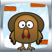 Turkey Jump - Fun, cute, addictive action game