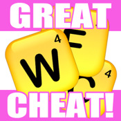 Words For Cheats - Words with Friends Cheat and Scrabble Anagram Best Cheater words
