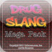 Drug Slang Dictionary Megapack